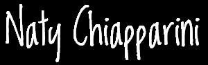 Naty Chiapparini Logo